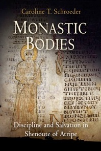 Monastic Bodies Cover